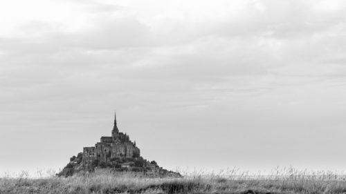 Mont Saint-Michel : Une histoire de compromis