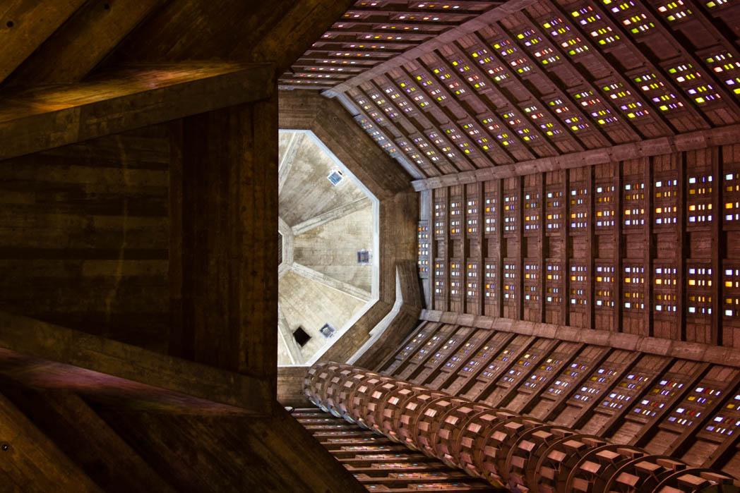 Le Havre : Eglise Saint Joseph