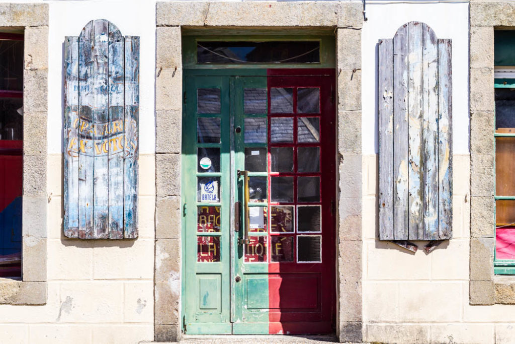 Boutique Douarnenez