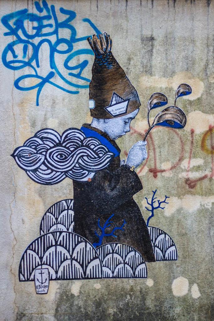 graffiti douarnenez